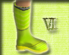 iCandy - Boots