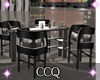 [CCQ]NC:Cafe Table Set