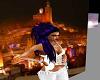 Hathor Blue Purple