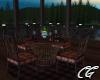 Romantic Sunrise Table