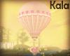 !A Romantic Balloon