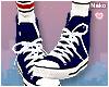 ♪ sailor sneakers