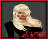 KyD Edwina Blonde Hair