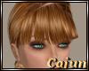 Bangs Tawny Cream