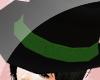 .t. Green hat~