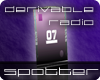 SDR Kiosk Radio