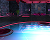 Cyberpunk ani room