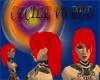 [FCS] Cecile V6 Red