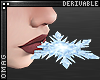 0 | Ice Flake Mouth Drv