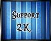 Support 2k.