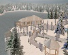 Winter Lake House