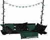 DragonWolf Cuddle Swing