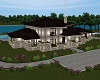 Windham Lake Front Home