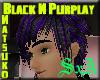 [SxA]BlackPurplayNATSUKO