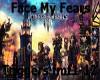 KH3 Face My Fears