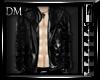 [DM] Black Shadow Jacket