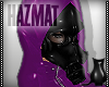 [CS] Hazmat Purple Hood