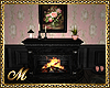 VICTORIAN FIREPLACE 2