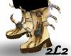 Native Spirit Boots