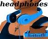 Headphones, DJ, Cool