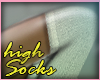 high socks type 2 RLL