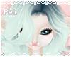 P! Vanilla Hair 2