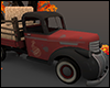 +Fall Barn Truck+