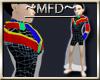 MFD HW1 Ankle Length