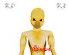 canary bird skin