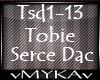 TOBIE SERCE DAC