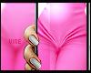 Pink Biker Shorts RL