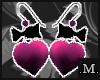 .M. Matching ❤s