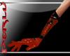 (PX)MaliciA Gloves [O]