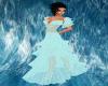 LadyK Summer Aqua