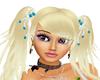 !K69! Whild Blond Blue