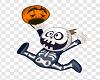Skeleton Kid1