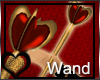 +King Of hearts+ Wand