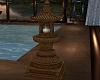 Sakura Lamp