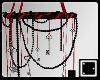 ` Hanging Keys