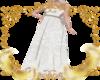 Snowfall Ball Gown