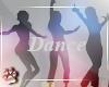 10X Group Dance -420