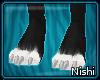 [Nish] Schach Paws M