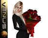 ~V~Bouquet Roses