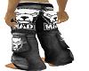 pants mad M