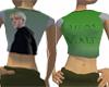 Draco Malfoy Baby T