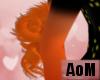 ~AoM~ Nightfall Arm Fur