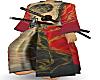 (Judg) Royal Robes