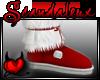 |Sx|Christmas Booties