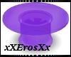 Table Purple