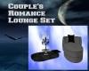 Couple's Rom.Lounge Set